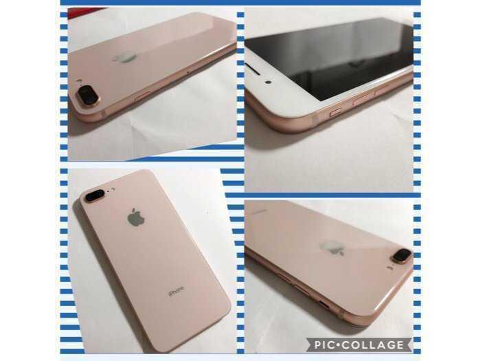 IPHONE 7PLUS-32G-QUỐC TẾ-LÊN VỎ IPHONE 8 PLUS-VÀNG HỒNG ROSE GOLD/ĐỎ PRODUCT RED.Như Mới99,9%.Chính hãng Apple2