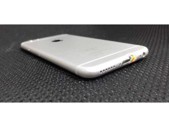 iPHONE 6S Plus-32G-QUỐC TẾ-TRẮNG SLIVER.Mới98%.Nguyên Zin3