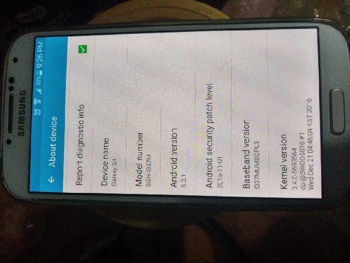 Samsung canada chưa có tiếng ta3