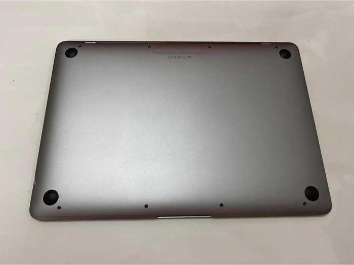 MacBook Retina 12 2017 Core M3 8gb 256gb nguyên zin2