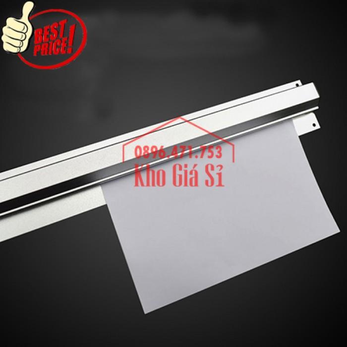 Thanh kẹp bill gắn tường giá rẻ - Thanh kẹp giấy order gắn quầy bar giá rẻ -  Biên Hòa