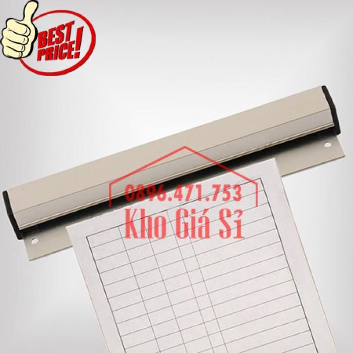Cây ghim bill - Cây ghim giấy order giá rẻ - Thanh ghim hóa đơn treo tường - HCM
