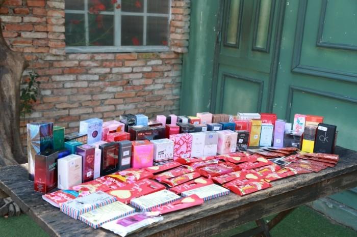 Socola Suong's House quà tặng Valentine từ Thụy Sĩ4