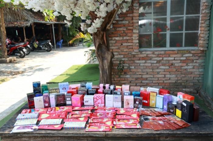 Socola Suong's House quà tặng Valentine từ Thụy Sĩ5