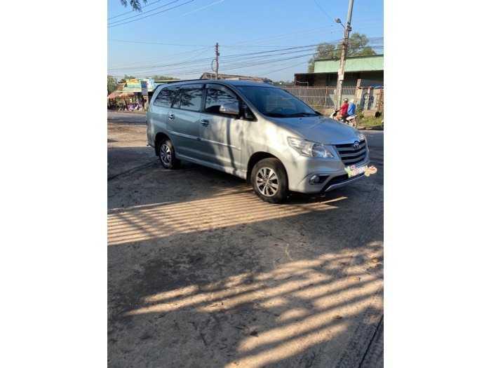 Toyota E đăng kí cuối 20151