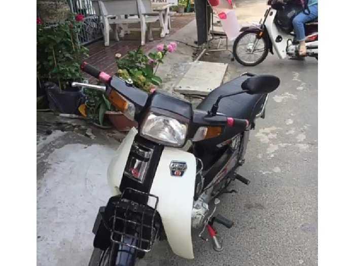 Cần bán xe Honda chính hãng Dream II