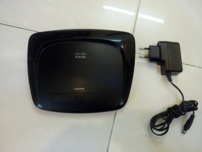 Router Wifi Linksys WRT54G2 V1 .0