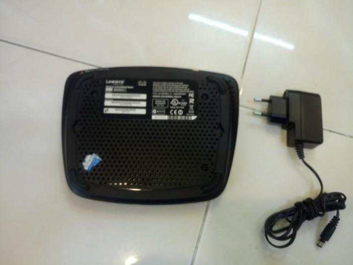Router Wifi Linksys WRT54G2 V1 .3
