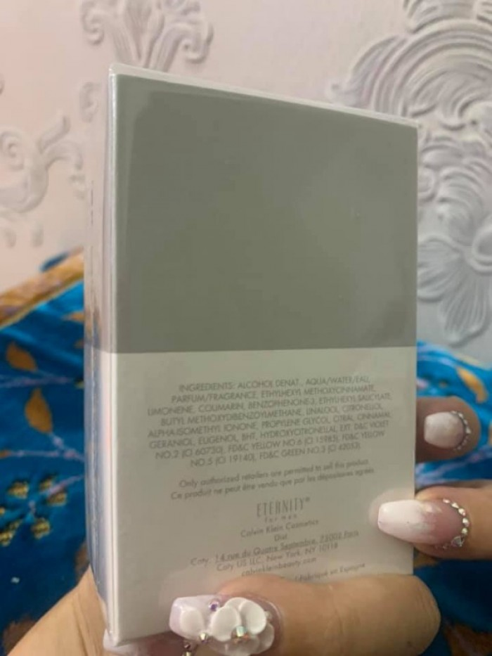 Nước hoa nam nữ xách tay USA 35 USD quà tặng Valentine -Suong's House-6