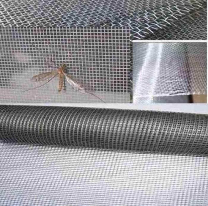 Lưới chống muỗi inox 304, lưới chống côn trùng, lưới chống chuột3