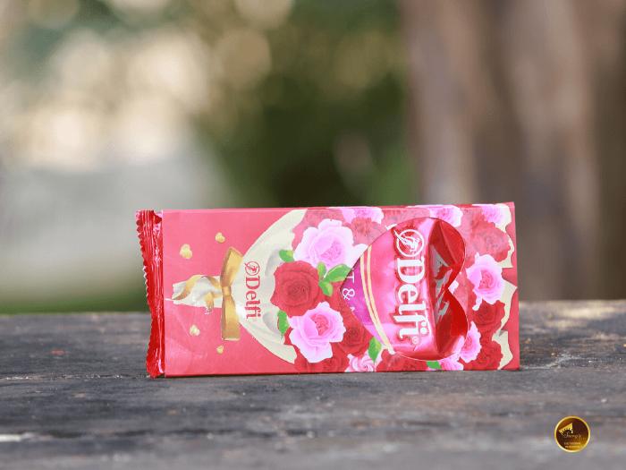 Socola Valentine - quà tặng Tình yêu nở hoa hạnh phúc2
