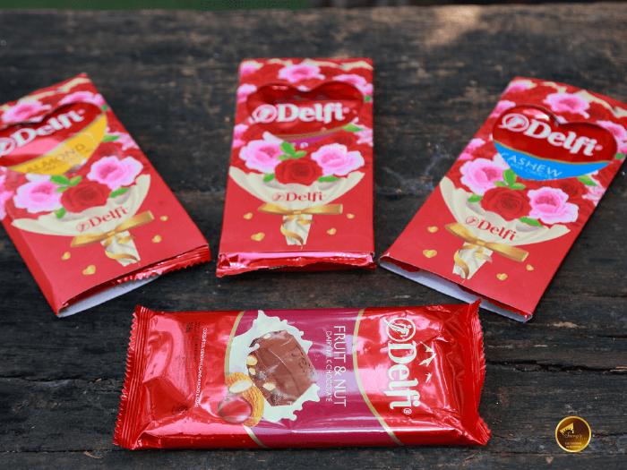 Socola Valentine - quà tặng Tình yêu nở hoa hạnh phúc1