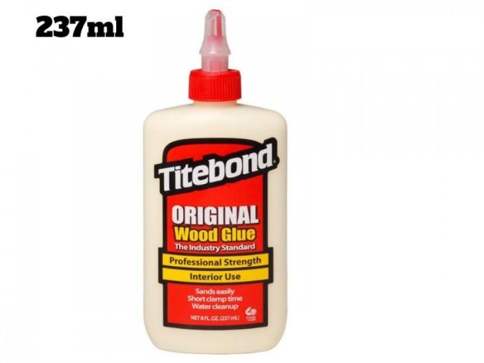 Keo dán gỗ nội thất cao cấp Titebond Original Wood Glue là keo tiêu chuẩn công nghiệp dùng trong công nghiệp chế biến đồ gỗ.