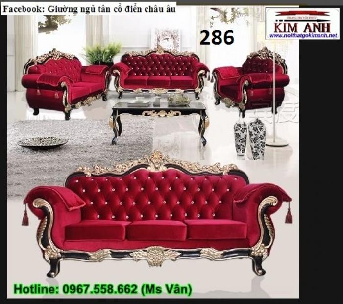 giá sofa cổ điển châu âu1