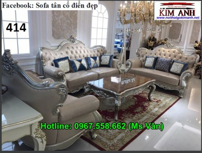sofa tân cổ điển sài gòn4