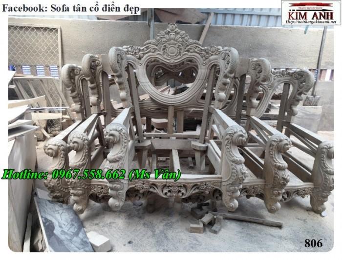 xưởng sản xuất sofa tân cổ điển13
