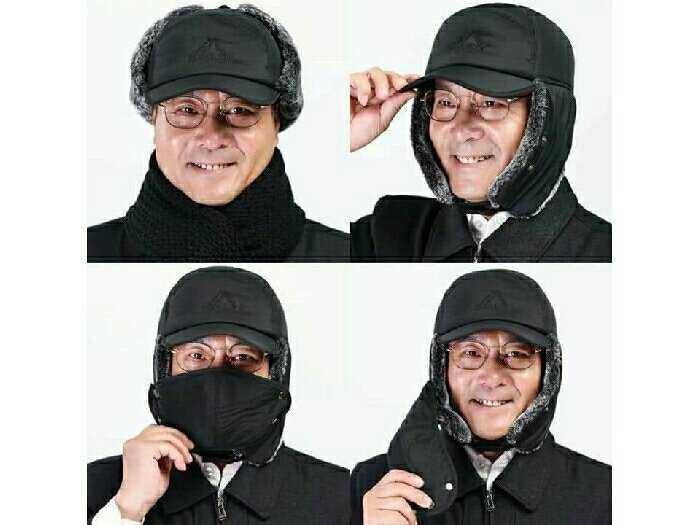 Mũ mùa đông3