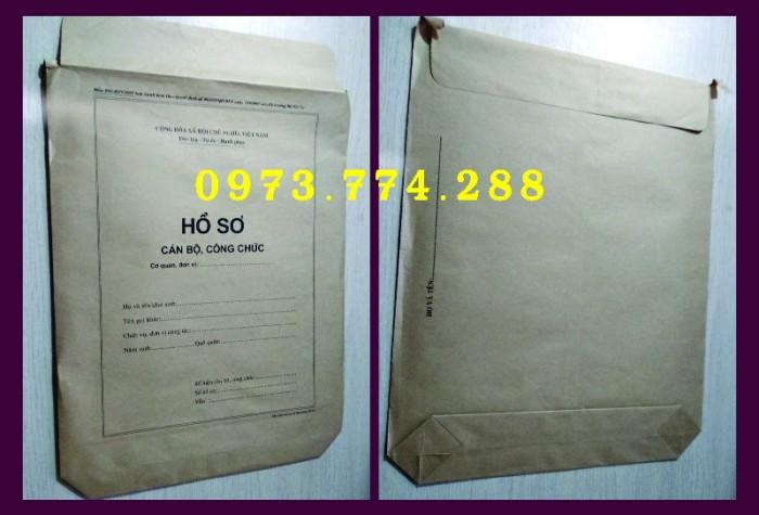 Bán túi đựng hồ sơ viên chức4