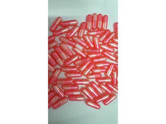 viên nang rỗng con nhộng gelatin các loại0