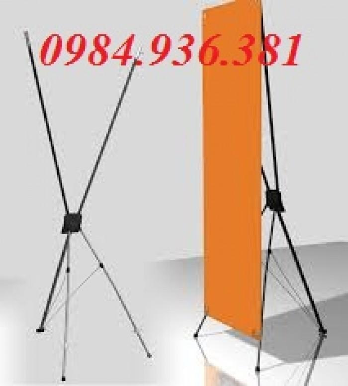 Bán standee giá rẻ ở Quảng Ngãi - 0984.936.3810
