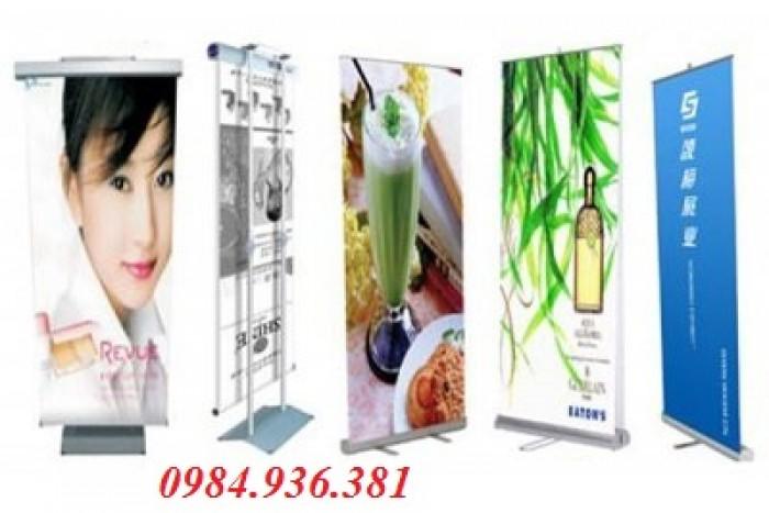 Bán standee giá rẻ ở Quảng Ngãi - 0984.936.3814