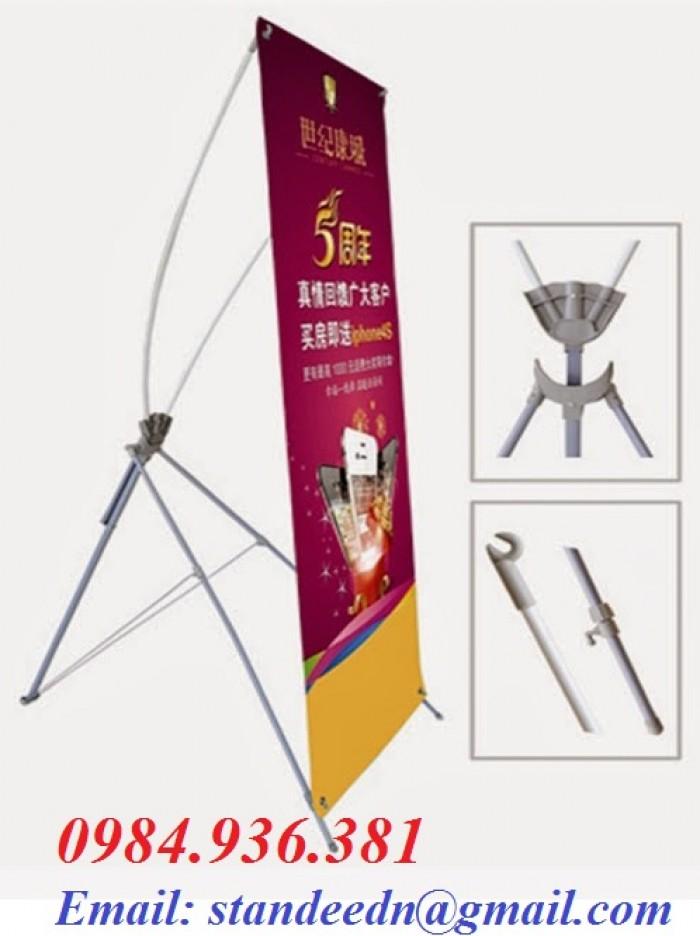 Bán standee giá rẻ ở Quảng Ngãi - 0984.936.38118