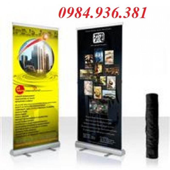 Bán standee giá rẻ ở Quảng Ngãi - 0984.936.38110