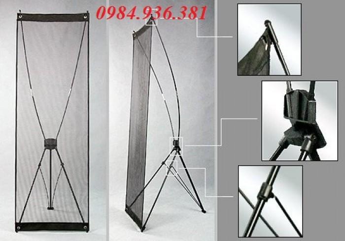 Bán standee giá rẻ ở Quảng Ngãi - 0984.936.3817