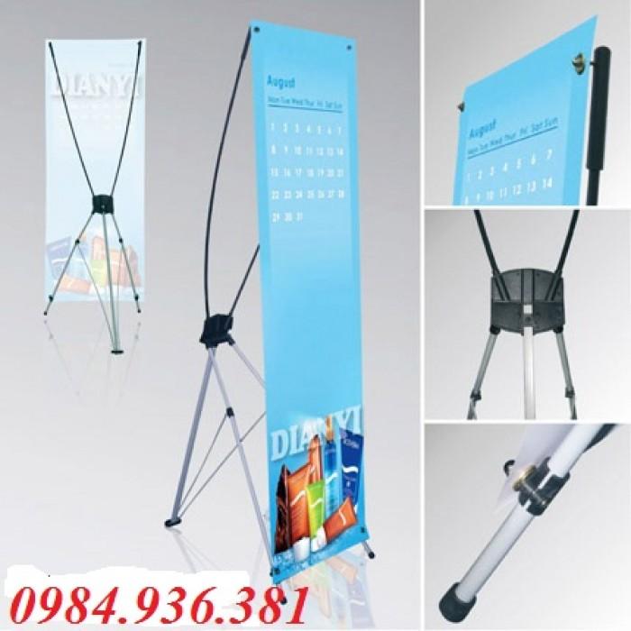 Bán standee giá rẻ ở Quảng Ngãi - 0984.936.38112