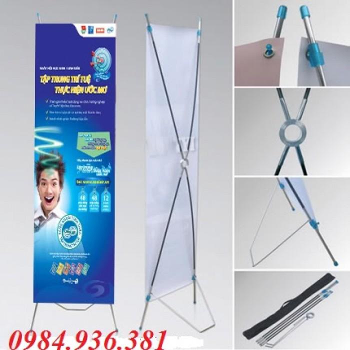 Bán standee giá rẻ ở Quảng Ngãi - 0984.936.38113