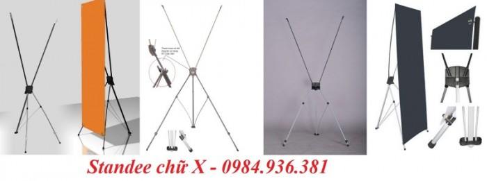 Bán standee giá rẻ ở Quảng Ngãi - 0984.936.3813