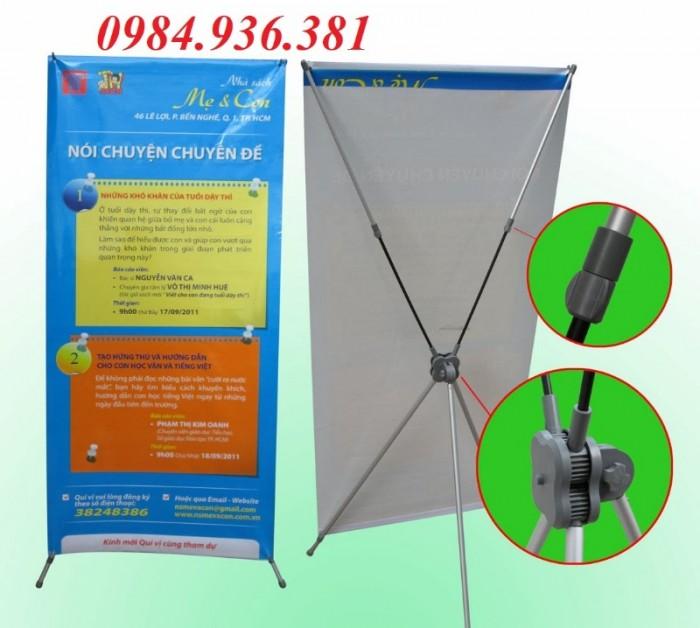 Bán standee giá rẻ ở Quảng Ngãi - 0984.936.38114