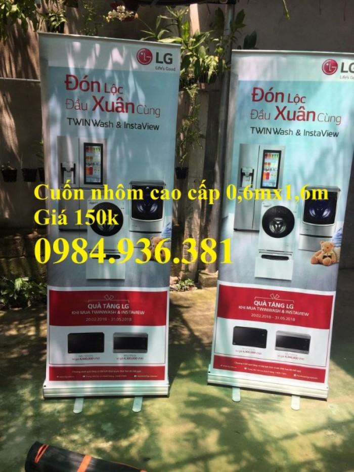 Bán standee giá rẻ ở Quảng Ngãi - 0984.936.38123