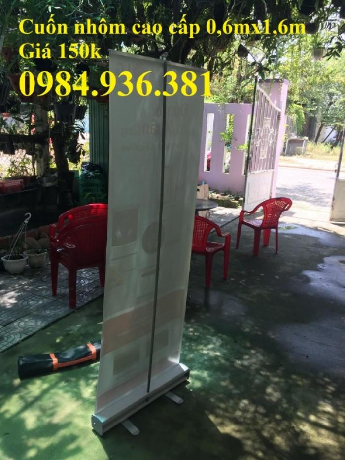 Bán standee giá rẻ ở Quảng Ngãi - 0984.936.38121