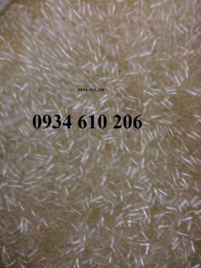 Viên nang rỗng gelatin màu trắng trong  size 00