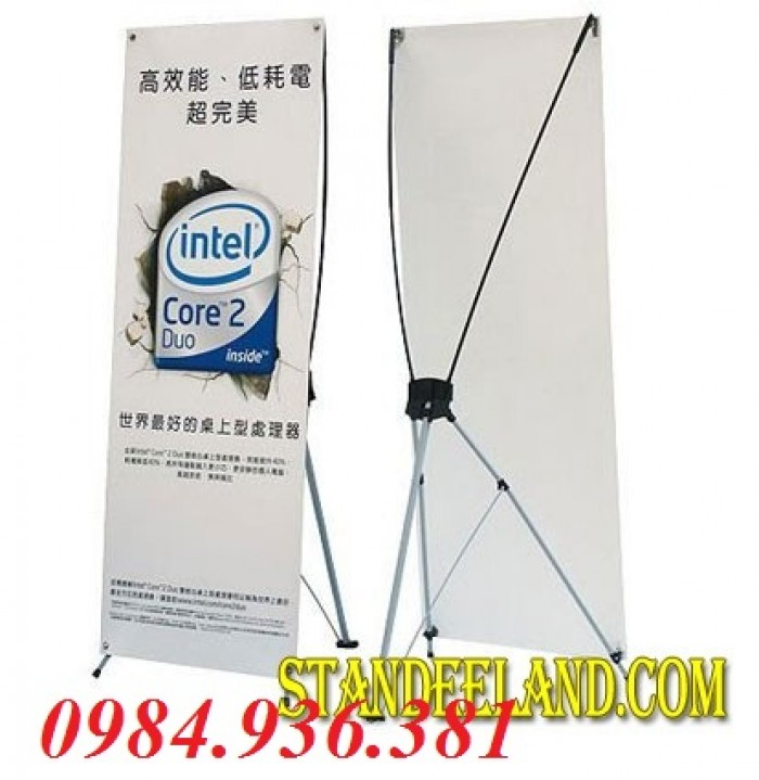 Bán standee ở Huế - 0984.936.38110