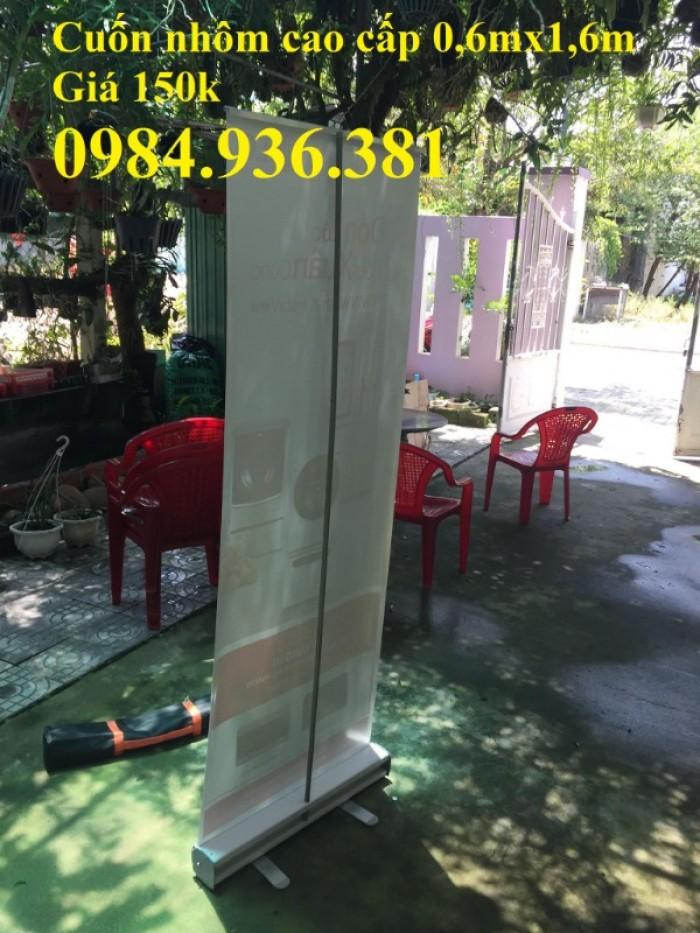 Bán standee ở Huế - 0984.936.38130