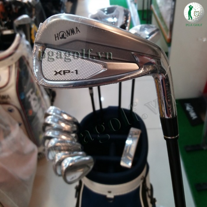Bộ gậy golf Honma Tour World XP-1 chính hãng new model8