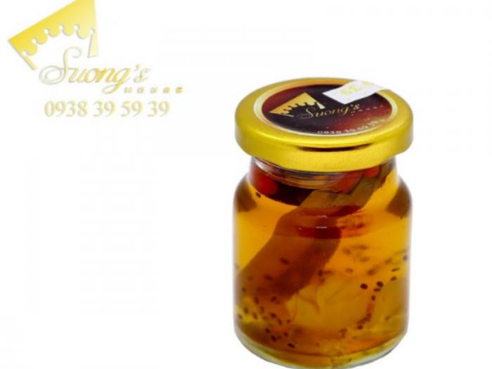 Yến dưỡng nhan Suong's House   028.7308 9999- 0938 39 59 39 14