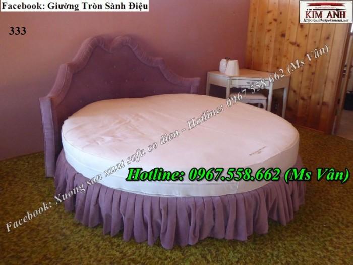 top những mẫu giường ngủ hình tròn đẹp10