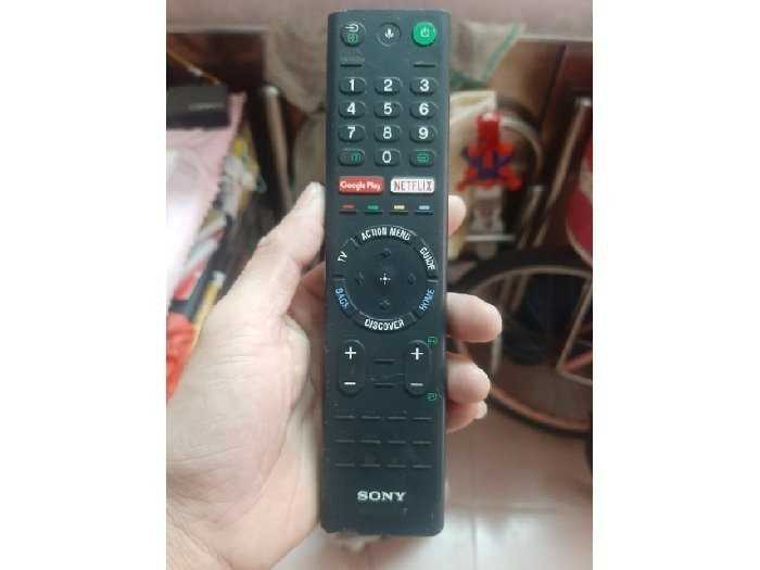 Bán TV Smart SONY 50W800C giọng nói2