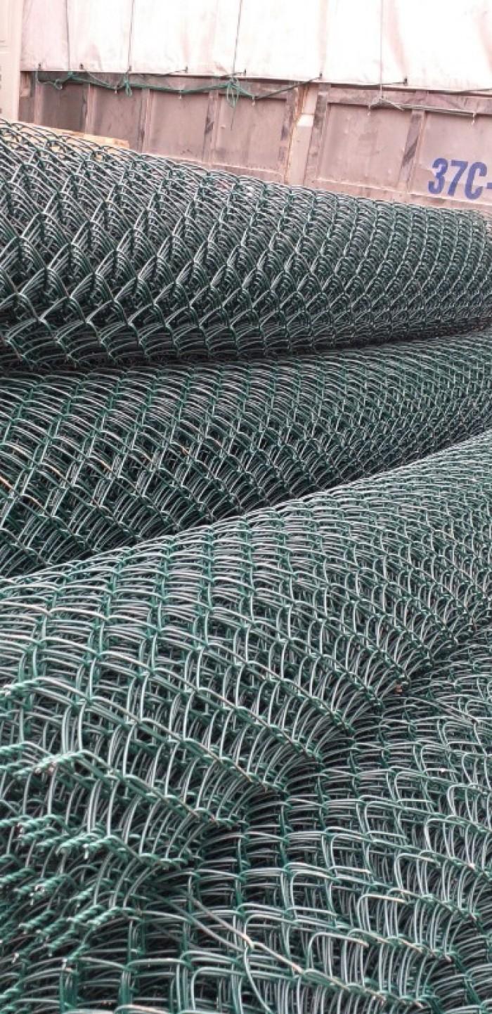 Lưới B40 bọc nhựa khổ 1.8m10