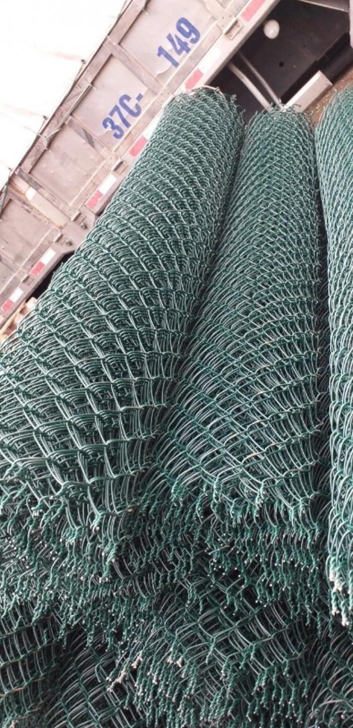 Lưới B40 bọc nhựa khổ 1.8m11