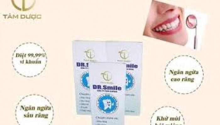 DR SMILE TÂM DƯỢC - ĐẶC TRỊ SÂU RĂNG, NHIỆT MIÊNG, HÔI MIÊNG, VIÊM LỢI, Ê BUỐT, CHẢY MÁU CHÂN RĂNG - Dụng cụ vệ sinh làm sạch răng miệng1