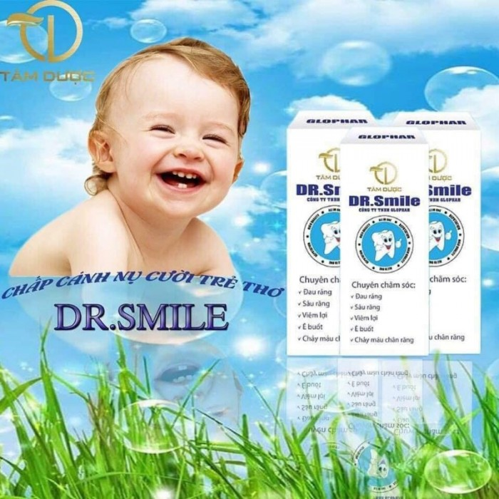 DR SMILE TÂM DƯỢC - ĐẶC TRỊ SÂU RĂNG, NHIỆT MIÊNG, HÔI MIÊNG, VIÊM LỢI, Ê BUỐT, CHẢY MÁU CHÂN RĂNG - Dụng cụ vệ sinh làm sạch răng miệng5