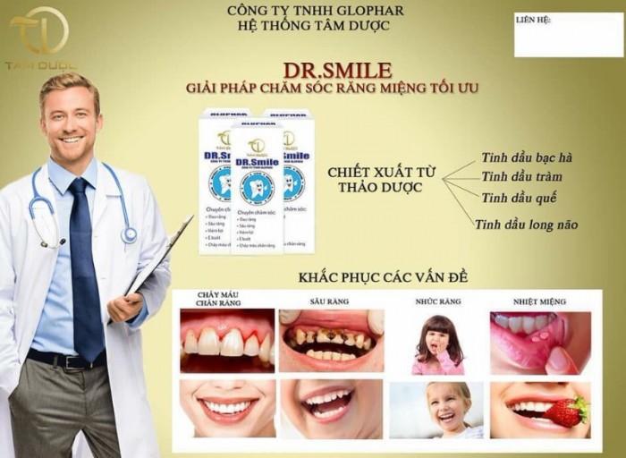 DR SMILE TÂM DƯỢC - ĐẶC TRỊ SÂU RĂNG, NHIỆT MIÊNG, HÔI MIÊNG, VIÊM LỢI, Ê BUỐT, CHẢY MÁU CHÂN RĂNG - Dụng cụ vệ sinh làm sạch răng miệng8