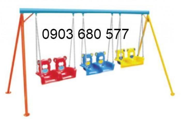 Chuyên bán xích đu trẻ em cho trường lớp mầm non, công viên, khu vui chơi4