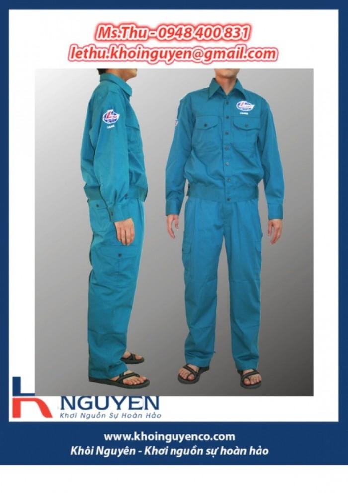Đồng Phục bảo hộ lao động, đồng phục công ty Ms.THu 09484008314