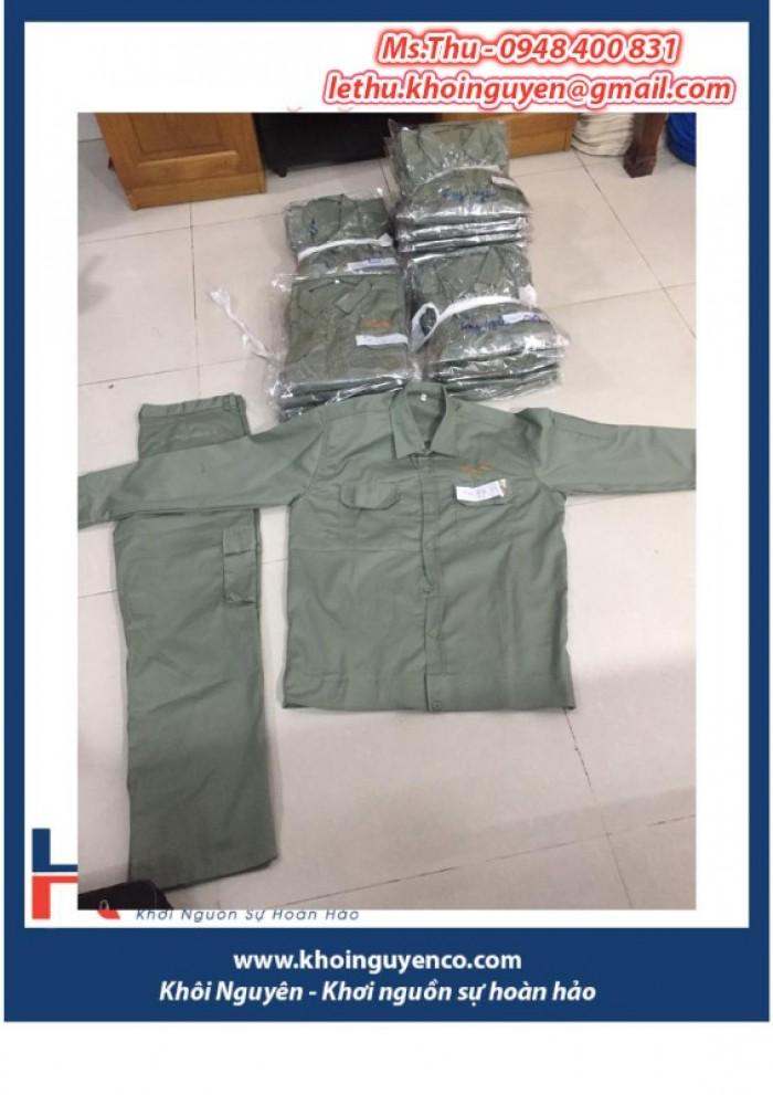 Đồng Phục bảo hộ lao động, đồng phục công ty Ms.THu 09484008315
