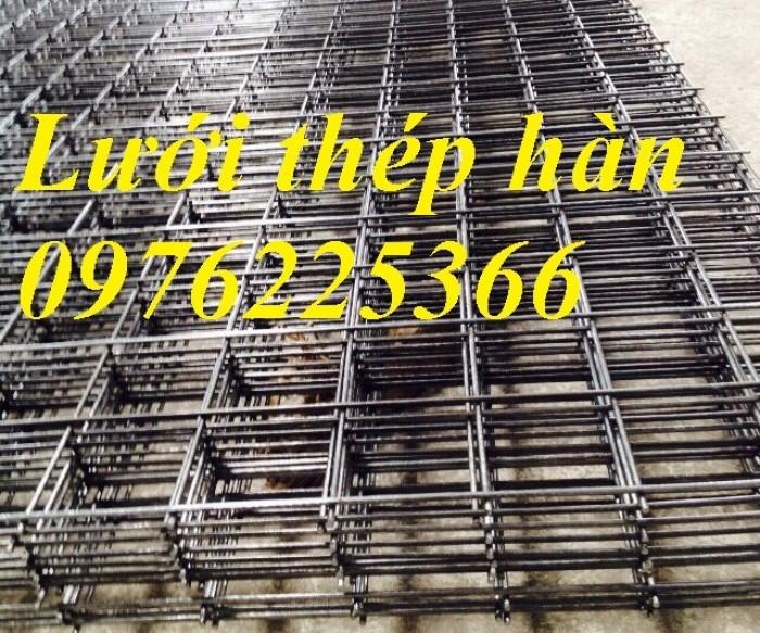 Lưới thép hàn D4a100x100mm3